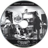 Lefty Jones Band: Time to Clean