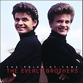 The Everly Brothers: The Price of Fame 1960-1965 [Box Set]
