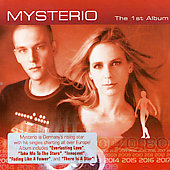Mysterio: The First Album