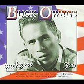 Buck Owens: Buckaroo [Box]