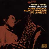Wayne Shorter: Adam's Apple [Bonus Track] [Remaster]