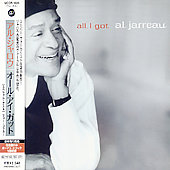 Al Jarreau: All I Got [Japan Bonus Track]