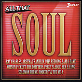 Various Artists: All That Soul