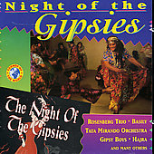 Various Artists: Night of the Gypsies