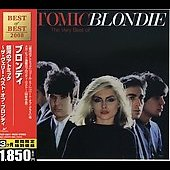 Blondie: Atomic: The Very Best of Blondie