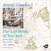 Jimmy Gourley: The Left Bank of New York