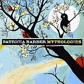 Patricia Barber: Mythologies