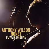 Anthony Wilson (Guitar): Power of Nine