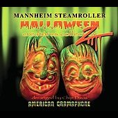 Mannheim Steamroller: Halloween, Vol. 2: Creatures Collection
