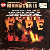 Various Artists: Riddim Driven: Consuming Fire