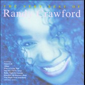 Randy Crawford: Very Best Of Randy Crawford