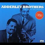 Adderley Brothers: Adderley Brothers *