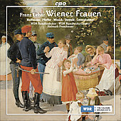 Leh&aacute;r: Wiener Frauen / Froschauer, Cremer, et al