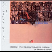 Association P.C.: Association PC & Jeremy Steig [Slipcase]