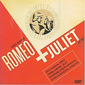 Boris Blacher: Romeo & Juliet / Jeffrey Silberschlag, et al