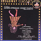 Various Artists: Funny Girl [Original Broadway Cast]