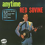 Red Sovine: Anytime