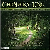 Ung: Khse Buon, Child Song, Seven Mirrors / Susan Ung, Charles Wells, et al