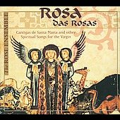 Rosas das Rosas - Encine, etc / Rose Ensemble