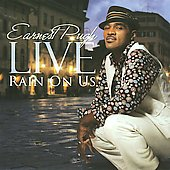 Earnest Pugh: Live: Rain on Us