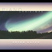 Peter Kater: Piano Christmas [Digipak]