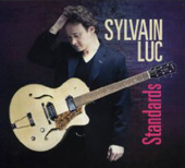 Sylvain Luc: Standards