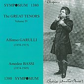 Great Tenors 4 - Verdi, Wagner, Puccini