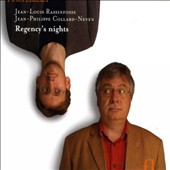 Jean-Philippe Collard-Neven/Jean-Louis Rassinfosse: Regency's Nights
