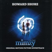 Howard Shore (Composer): The Last Mimzy [Original Motion Picture Soundtrack]