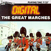 Various Artists: The Great Marches, Vol. 1
