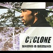 Cyclone/Cyclone: Those I Loathe [Digipak]