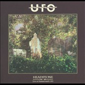 UFO: Headstone: Live At Hammersmith 1983