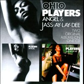 Ohio Players: Angel/Jass-Ay-Lay-Dee