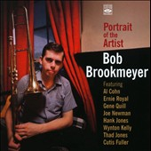 Bob Brookmeyer: Portrait of the Artist