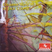 Chamber Music of Jack Cooper
