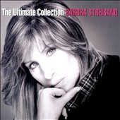 Barbra Streisand: Ultimate Collection: Barbara Streisand
