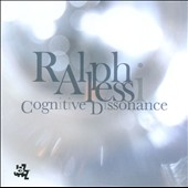 Ralph Alessi: Cognitive Dissonance