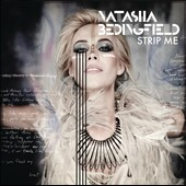 Natasha Bedingfield: Strip Me