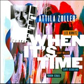 Attila Zoller: When It's Time