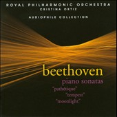 Beethoven: Sonatas 
