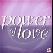 Various Artists: Power of Love: Anything for You