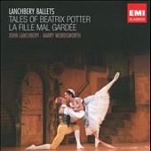 H&eacute;rold & Lanchberry Ballets