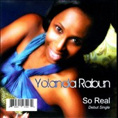 Yolanda Rabun: So Real [Single] [Slimline]