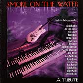 Various Artists: Smoke on the Water: A Tribute