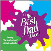Don Anthony/Edward Donald Anthony/Ron Frost: The Best Dad Ever! [Digipak]