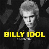 Billy Idol: Essential