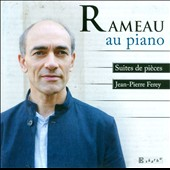 Rameau au Piano