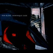 Dominique Eade/Ran Blake: Whirlpool [Digipak] *