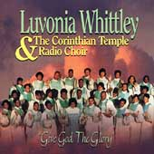 Livonia Whitley: Give God the Glory