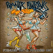 Frantic Flintstones: Freaked Out & Psyched Out *
